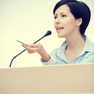 Introduction of Public Speaking
