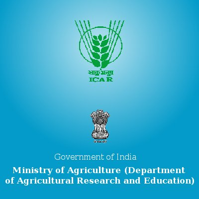 Ministry of Agriculture (Department of Agricultural Research and Education)