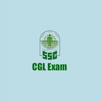 SSC CGL Recruitment 2016